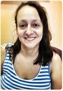 TMY Staff Member Stephanie Papaefthemiou