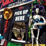 The Makings of a TMY Food Booth: Little Mexico & Día de los Muertos