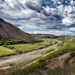 Aiding the Rio Sonora