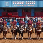 La Fiesta de los Vaqueros®: <br>Buck-boards, Round-Ups and Ponies