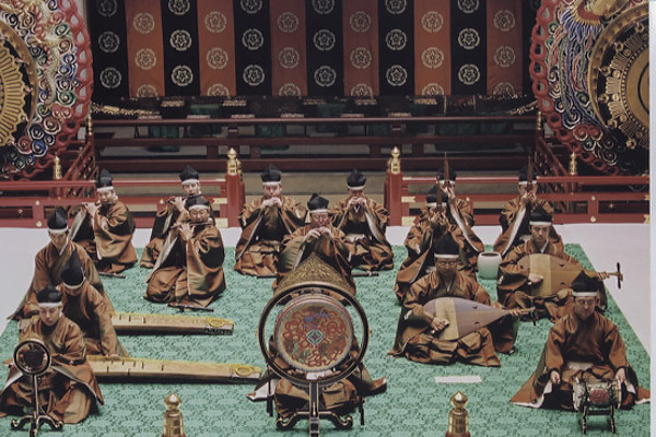 Japan, 2009