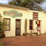 Tucson Herb Store