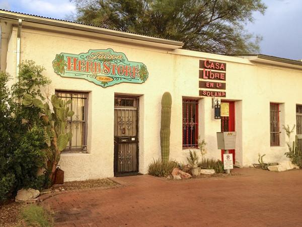 Tucson Herb Store