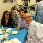 At the Iftar Table:  Lessons in Friendship and Tolerance from Ramadan