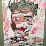Collage by James Gutierrez