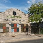 From the Outside In:  Originate's Natural Building Materials