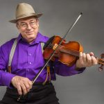 "Reviving the ""Good Old Venerable Tunes"": Peter Rolland Passes on Fiddling Traditions"