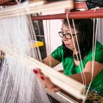 Threads of Culture <br>Bonyang Michaels: The Folk Art of Laotian Weaving