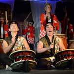 Dancing for Ancestors: Tucson's Taiko Drummers Return to Traditional Roots