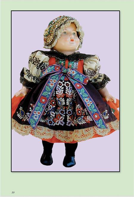Czech doll