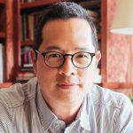 SFA hosts author Jeff Chang