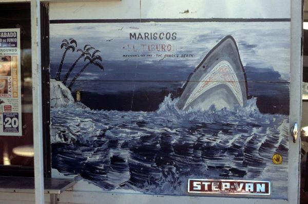 MARISCOS EL TIBURON, 1996.