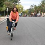 An Ordinary Act: Bicycles as Vehicles for Change