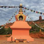Redrock Awakening: The Stupa of Sedona, Arizona