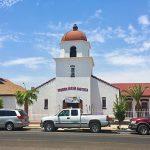 Inside Tucson's Primera Iglesia Bautista