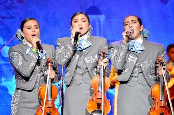 Aztlán Trio