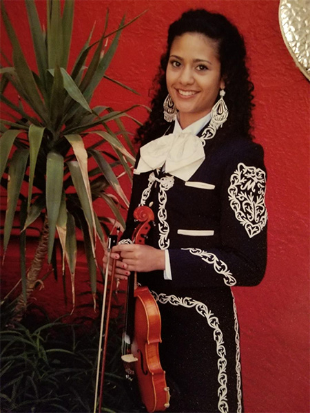 Carissa Grijalva