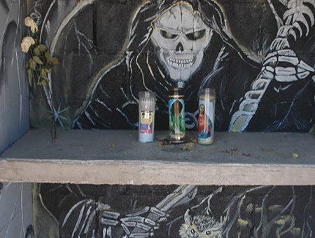 La Santa Muerte: The folk saint who asks no questions