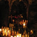 "Erosion and Epiphany at Tucson's ""El Tiradito"" Shrine"