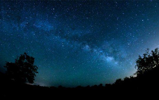 Dark Sky Places: A Bright Idea