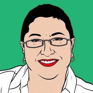 Maribel Alvarez