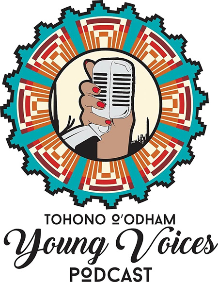 Tohono O'odham Young Voices