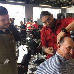 Deeper than the Cut: The Dunbar Barber Academy