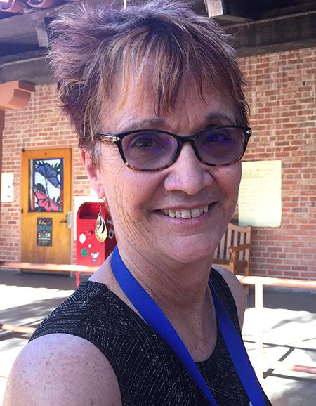 Kathy Lohse