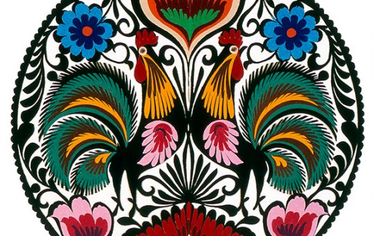 Layers of Life and Beauty: The Papercuttings of Magdalena Nowacka-Jannotta