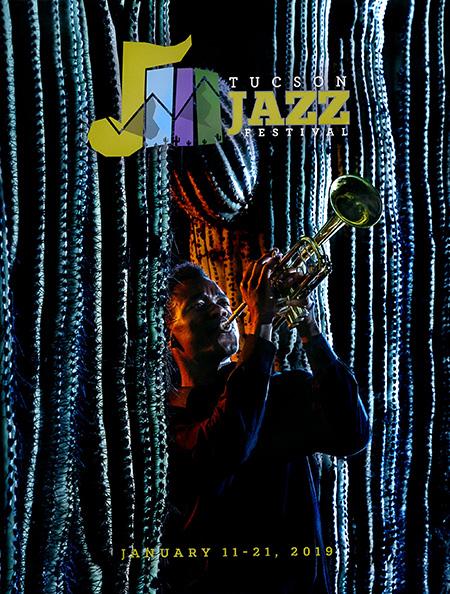 Tucson Jazz Festival 2019