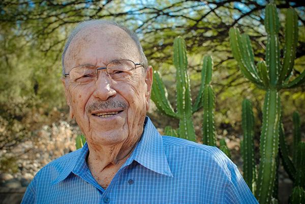 Walter Ram, Sr.