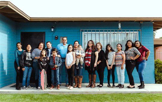 Sweat Equity: How a Phoenix Neighborhood Built a Community Center