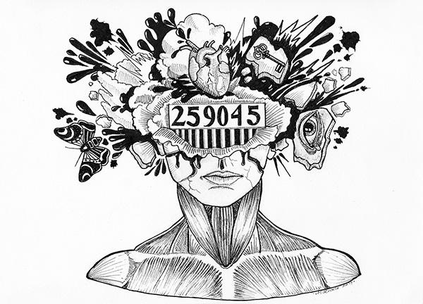 Illustration by Miriam Zirato