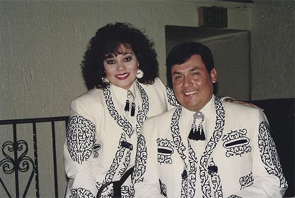 Monica Treviño