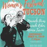Mariachi Women's Festival poster