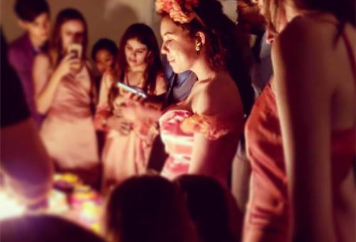 Lola's Quince: A Lesson in Belonging